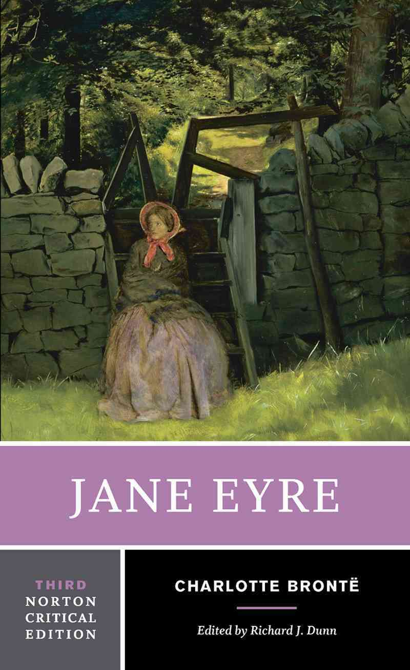 jane eyre by charlotte bront essay