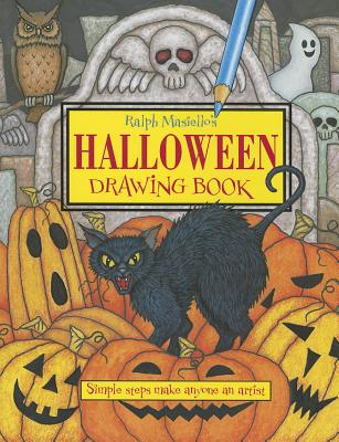 Ralph Masiello's Halloween Drawing Book By Masiello, Ralph/ Masiello, Ralph (ILT)